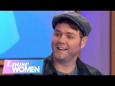Brian McFadden on the Gemma Collins Diva Rumours   Loose Women
