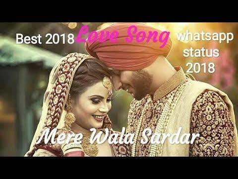 Mere wala sardar   whatsapp status 2018