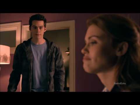Teen Wolf / Stiles Stilinski funny moments