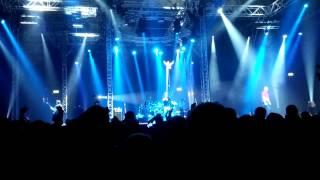 Daniel Landa - Uruz (LIVE BRNO 27.11.2014)