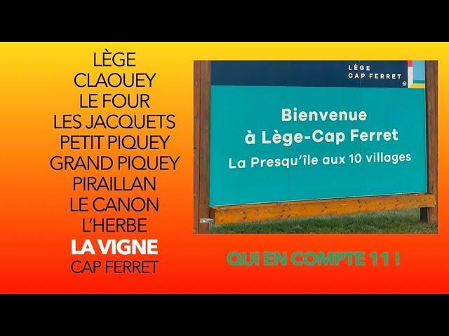 Tuto 03 Faire Le Plein essence au port de la Vigne au Cap Ferret Bassin d'arcachon