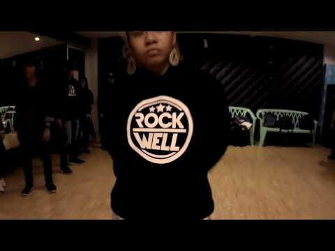 Push It│O.T Genesis│ROCK*WELL Choreography│Dance Challenge
