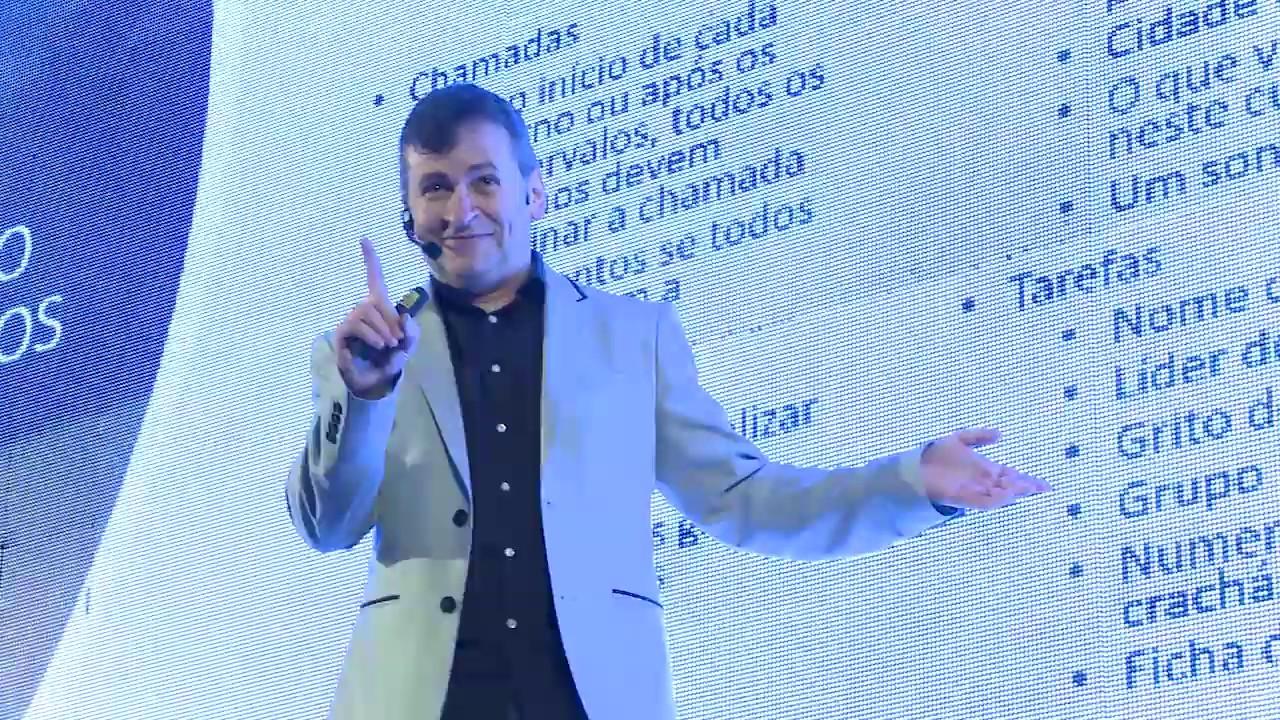 Henrique Amaral - vídeo institucional