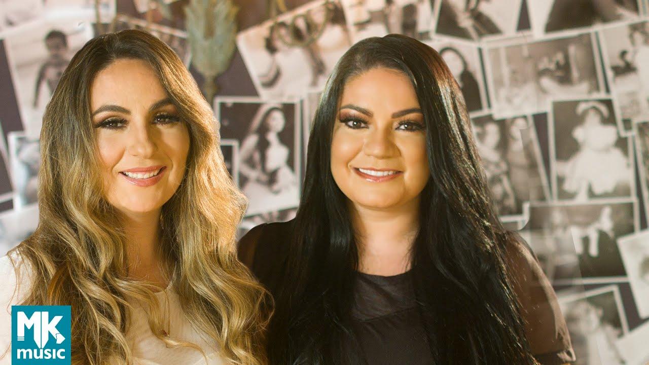 Gislaine e Mylena - São Fases (Clipe Oficial MK Music) - YouTube