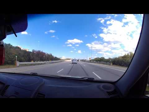 Ottawa Commute for Training September 27 2016