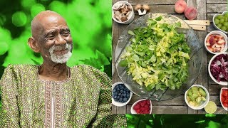 Dr Sebi Explains Why You Have To Follow His Food List