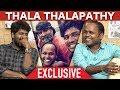 கலக்கப்போவது யாரு  யோகி-ராஜா மிமிக்ரி  |  kalakka Povadhu Yaaru Talents | KPY  | Fun Overloaded |