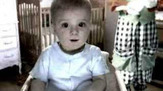 E-Trade Superbowl Ad w/ baby and clown