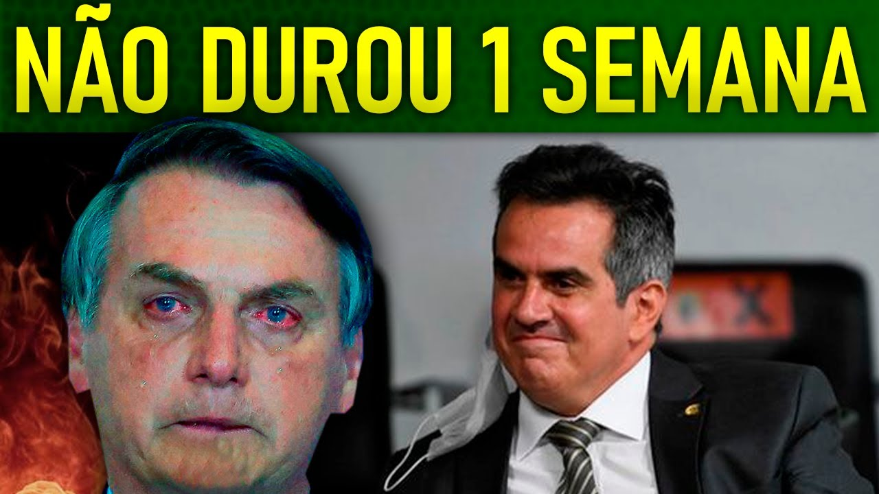 B0LSONARO TRAÍD0 POR CIRO N0GUEIRA!! MILITARES E ALIADOS AVISAM!!