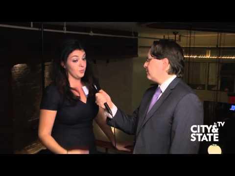 NYC 2014 Rising Stars: Rachel Lauter