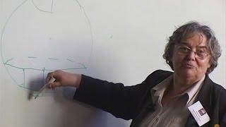Анна Андреева. Решение олимпиадных задач по математике