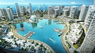 Eko Atlantic City | Dubai of Africa | Visit Nigeria | Being Nigerian