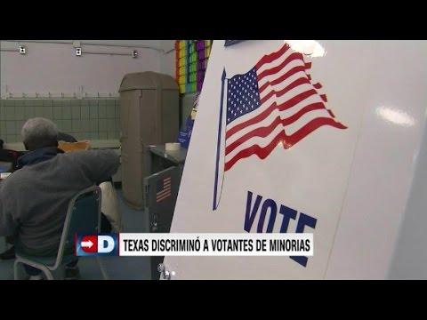 Jueza: ley discriminatoria contra hispanos