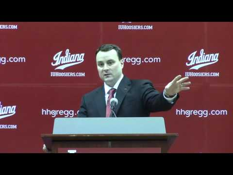 Archie Miller introductory press conference Q&A
