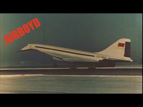 Takeoff (Взлет) 1969