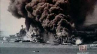 (3/5) Pacific Lost Evidence Pearl Harbor Episode 1 World War II