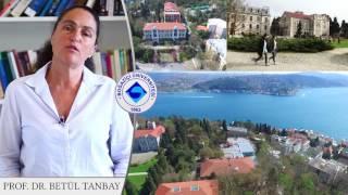 Matematik Bölümü - Boğaziçi Üniversitesi