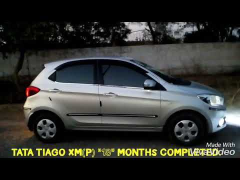 TATA TIAGO user honest Review After 18 months | Full Accessories | Modified | Seat Cover.