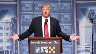 epic backtracking trump tax cuts smaller than promised