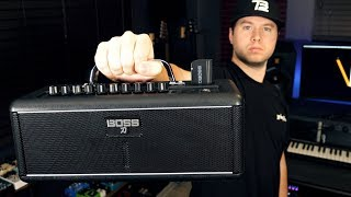The Best Practice Amp in the World