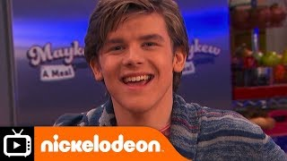Henry Danger | Maykew A Meal | Nickelodeon UK