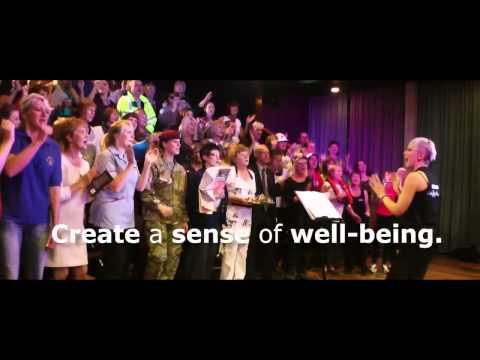 Choir Team Building