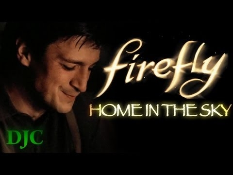 Firefly-Home In The Sky
