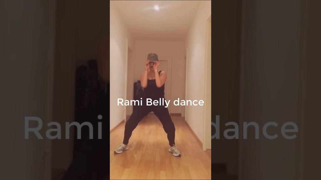 رقص منازل وحركات مثيرة