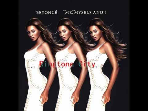 Ringtone City: Beyoncé - Me, Myself & I
