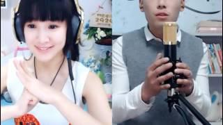 文er (Wener) & 沈洋 [娛+] YY 2924 - 兄弟想你了(Artists Singing・Dancing・Instrument Playing・Talent Shows).avi
