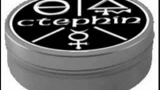 Ctephin: Sulphur