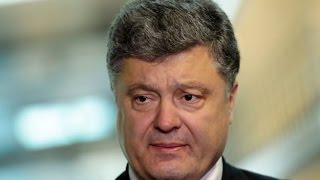 Порошенко согласился на особый статус Донбасса(источник http://lifenews.ru/news/140656., 2014-09-15T14:13:47.000Z)