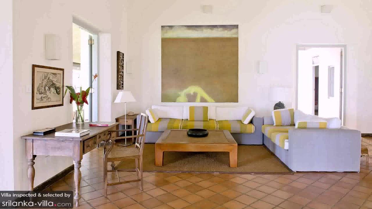 Living Room Tile Designs Sri Lanka Youtube