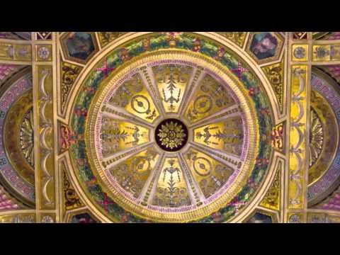 Benedicite By Deborah Pritchard Performed By Simon Desbruslais & The Worcester College Chapel Choir