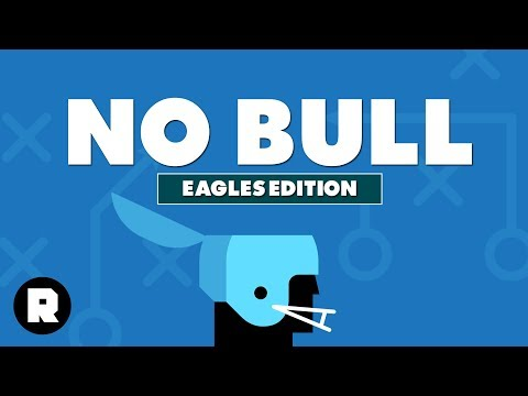 No Bull With Michael Lombardi, Super Bowl: Eagles Edition | The Ringer