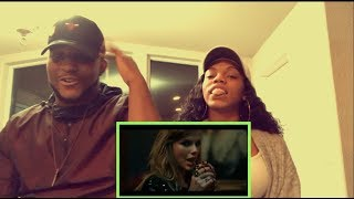Taylor Swift - End Game ft. Ed Sheeran, Future |Bestfriend- Reaction Video