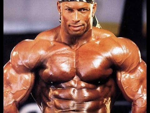 Shawn ray - Entrenando Full Body (training) - YouTube