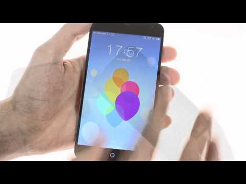 Meizu MX3: hands-on