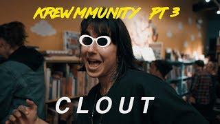 KREWmmunity Pt. 3 (Sunnyvale & Chicago) - Krewella Tour Video Mp3