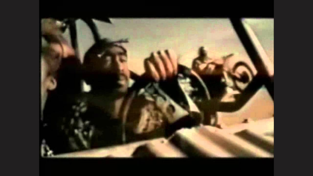 2pac Broken Wings Until The End Of Time Tribute Youtube
