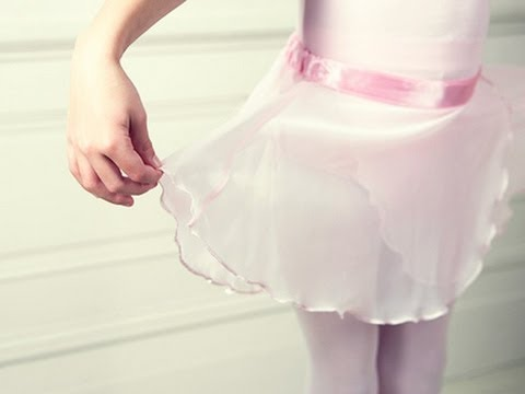 913e2647b Cómo hacer un tutú para niñas