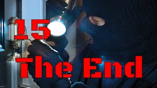 Breaking In House 208 Final Job  - (Hard Mode)-Thief Simulator Gameplay Part 15