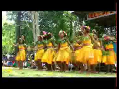 Traditional Dancers of New Ireland, Papua New Guinea Cultural News,