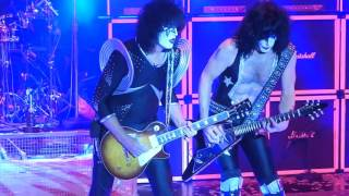 Kiss - I Stole Your Love/Ladies Room {Kiss Kruise V 10/31/15}