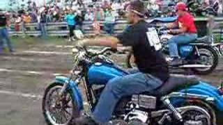 Slow Race - Motorcycle Rodeo/Bike Games ABATE of Ohio
