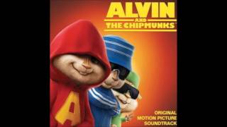 Holz-257ers ( Chipmunk´s Cover)