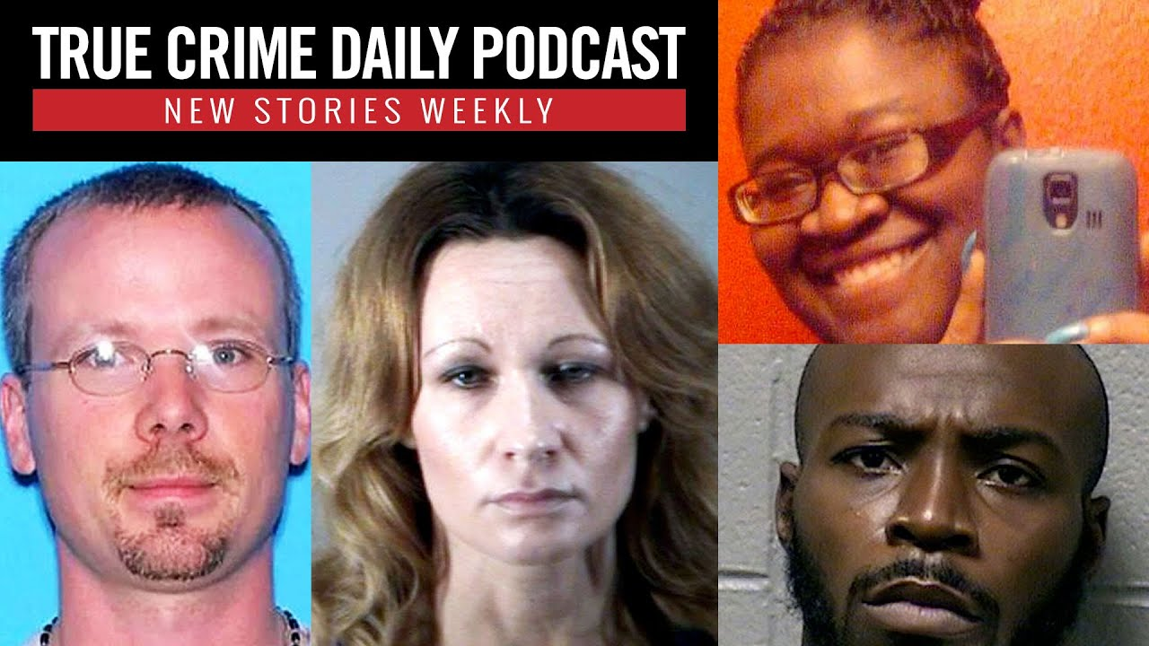 Wife arrested after husband found buried in her yard; man rode bus with dead GF's body parts -TCDPOD