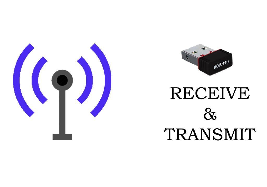 Làm Cách Nào Để Kết Nối Bộ Điều Hợp USB Wi-Fi Với Mạng Internet? - vera star