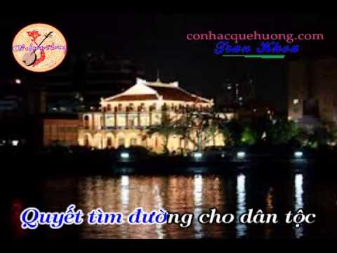 Nam Xuân 20 câu - Karaoke - Rainbow89