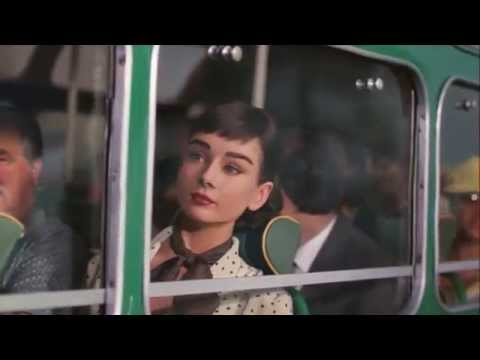 Audrey Hepburn Resurrected in New TV Commercial - Creepy or Cool?